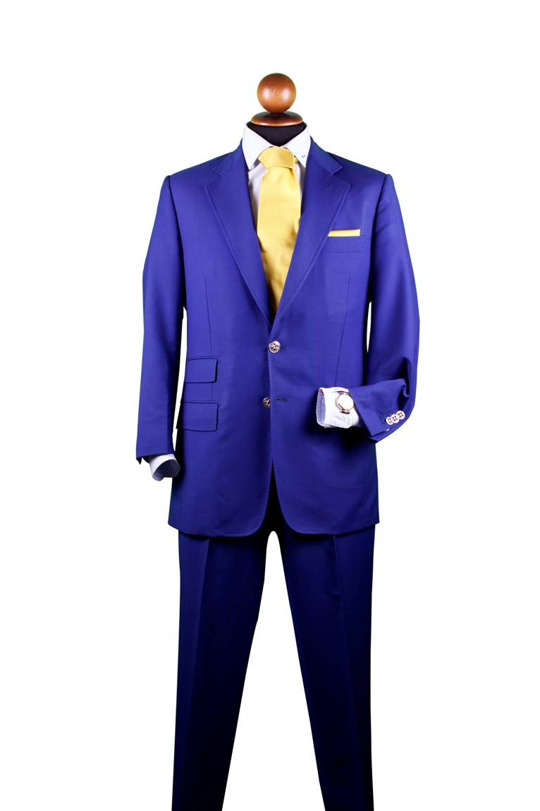 abito blu-giallo (1)