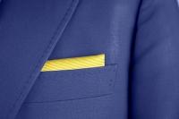 abito blu-giallo 3